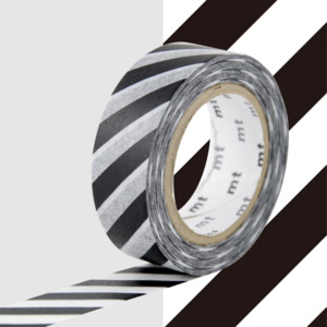Bandă decorativă Washi MT Masking Tape Dora, rolă 10 m