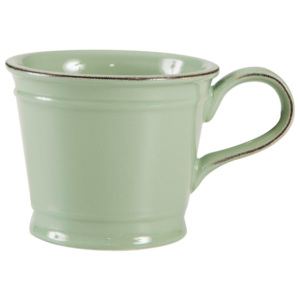 Cană ceramică T&G Woodware Pride of Place, 300 ml, verde