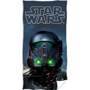 Prosop corp Star Wars dark, 70 x 140 cm