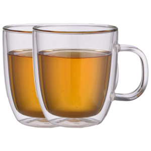 "Set pahare termo, 480 ml Maxxo ""Extra Tea"