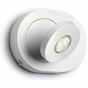 Philips InStyle SCOPE 69070/31/16 LED lampa spot de perete