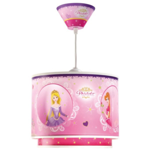 Dalber 60372 - Lampa copii PRINCESS 1xE27/60W/230V