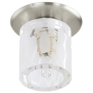 EGLO 91843 - Downlight TORTOLI 1xG9/33W