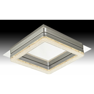 TOP LIGHT - LED Plafoniera CRYSTAL LED/16W/230V