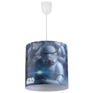 Philips 71751/99/26 - Lampă copii STAR WARS 1xE27/23W/230V