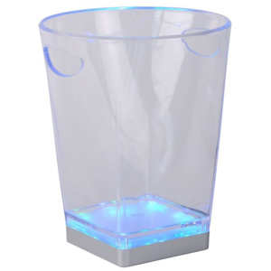 Lucide 13502/01/60 - Frapiera LED ICE BUCKET 1xLED/1W/230V