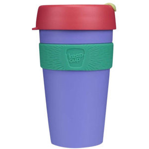 KeepCup pahar mov Watermelon Large