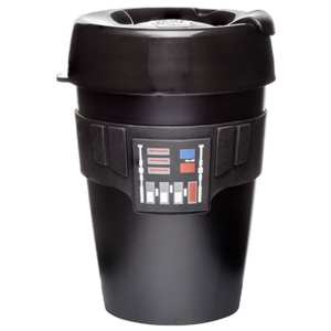 KeepCup cana neagra Star Wars Darth Vader Medium