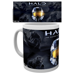 Halo - Master Chief Collection Cană