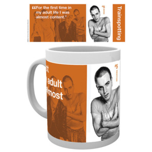 Trainspotting - Renton Cană