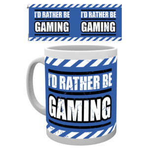Gaming - Rather Be Cană