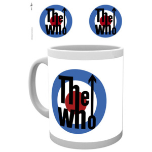 The Who - Target Cană