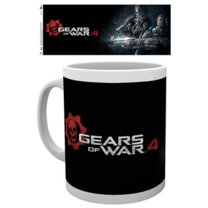 Gears Of War 4 - Landscape Cană