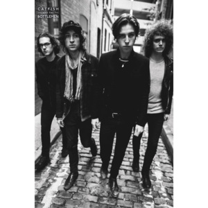 Catfish and the Bottlemen - Band Poster, (61 x 91,5 cm)