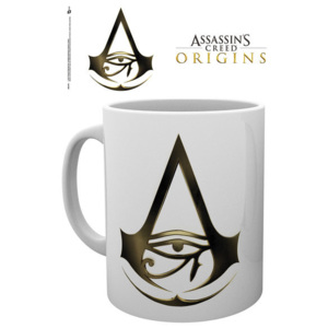 Assassins Creed: Origins - Logo Cană