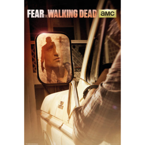Fear The Walking Dead - Mirror Poster, (61 x 91,5 cm)