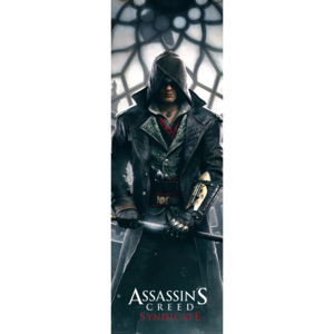 Assassin's Creed Syndicate - Big Ben Poster, (53 x 158 cm)