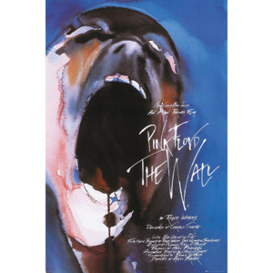 Pink Floyd - The Wall, Film Poster, (61 x 91,5 cm)