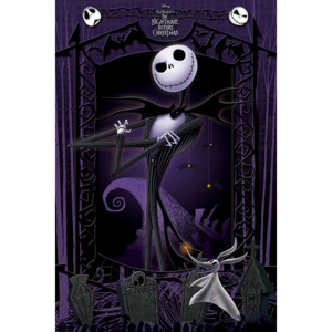 The Nightmare Before Christmas - It's Jack Poster, (61 x 91,5 cm)