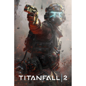 Titanfall 2 - Jack Poster, (61 x 91,5 cm)