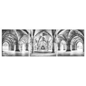 Cathedral Tablou, (120 x 40 cm)