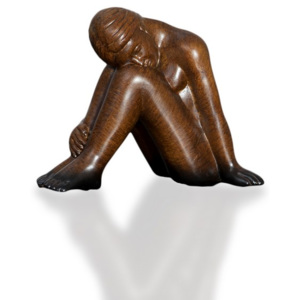 Figurine decorative ETNO 15x10x18 cm (figurine decorative)