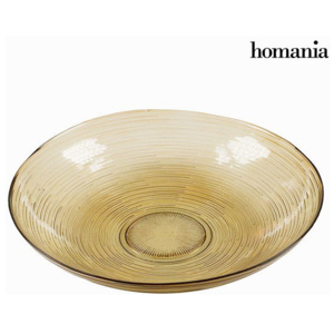 Recycled Glass Centerpiece - Crystal Colours Deco Colectare by Homania