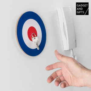 Suport Magnetic pentru Agățat Chei Darts Gadget and Gifts