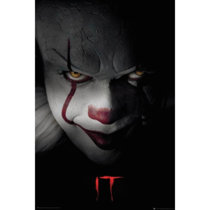 IT - Pennywise Poster, (61 x 91,5 cm)