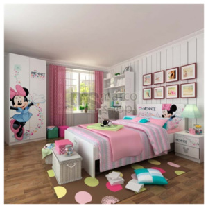 Mobila Disney Minnie Mouse