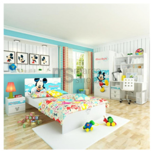 Mobila copii Mickey Mouse Disney
