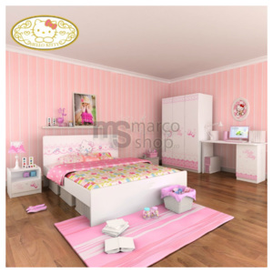 Mobila copii Baby Hello Kitty