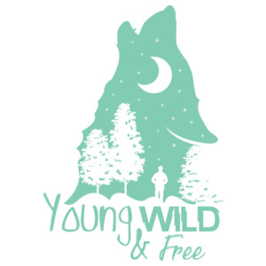Fotografii artistice Young, Wild & Free - Blue