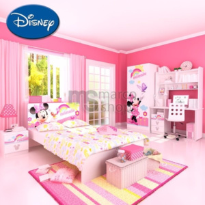 Mobila copii Minnie Mouse Rainbow