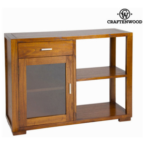 Mobilier auxiliar cu raft - Serious Line Colectare by Craftenwood