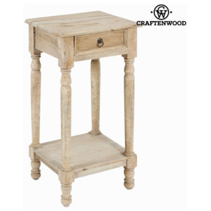 Piedestal cu sertar - Pure Life Colectare by Craftenwood