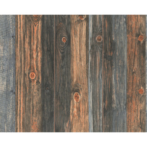 Tapet Best of Wood'n Stone No.9086 9086-12