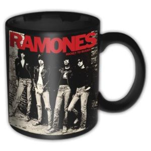 Ramones - Rocket to Russia Cană