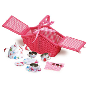 Set picnic Legler Colorful Flowers