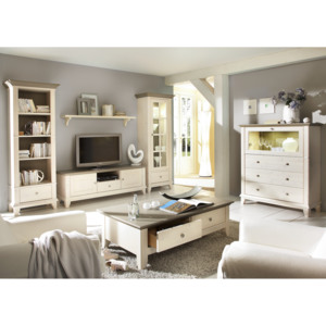 Set de mobila living Georgia II Grey