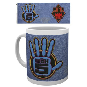 Ready Player One - The High Five Logo Cană