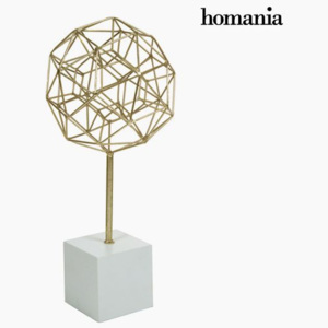 Figură Decorativă Metal by Homania