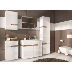 Set mobilier baie Linate