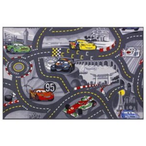 Mocheta Copii World of Cars Poliamida Colectia Decorino Kids M-230301