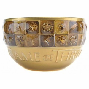 Castron Game of Thrones - Galaxic Glaze Sigils