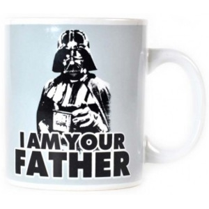 Star Wars - Vader I Am Your Father Cană