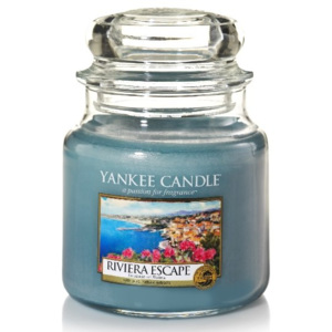 Yankee Candle lumanari parfumate Riviera Escape Clasic Medium