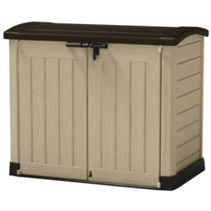 Dulap depozitare Keter Store It Out Arc, capacitate 1200 L