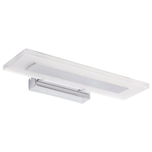 Rábalux Harper 5762 Aplice perete crom LED 10W 350 x 55 mm