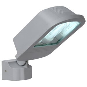 Lucide FLOODLIGHT 11805/72/36 gri 2xE27 max. 32W 40.8x9x16.5 cm